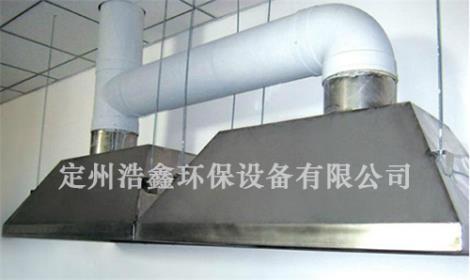 工业排烟管道厂家
