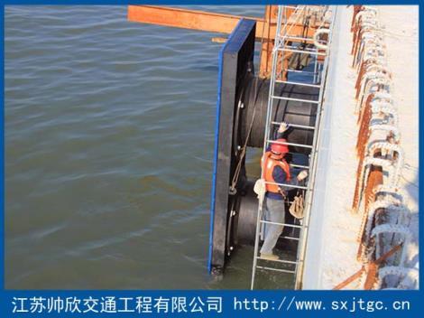 SC1250H护舷防冲板