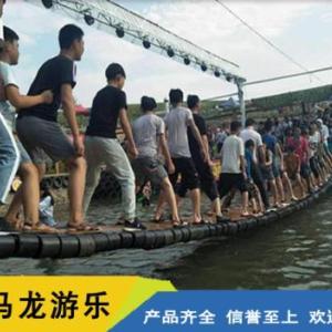 天粱网红桥