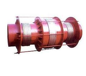直管壓力平衡波紋補償器(ZYP型)