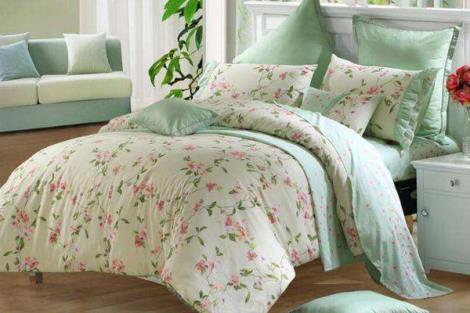 床上四件套直銷