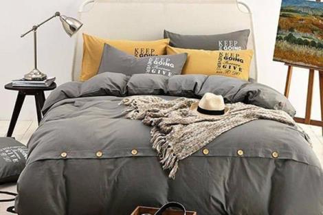 床上四件套生產商
