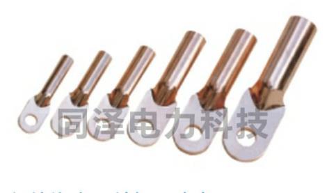 铜接线端子(镀锡、酸洗)
