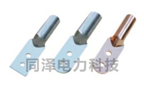 双孔铜铝接线端子