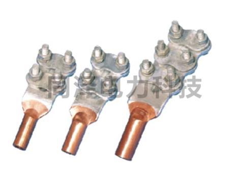 铜铝螺纹变压器线夹