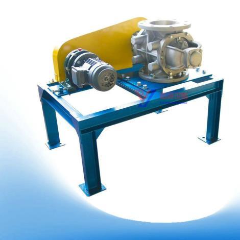 旋转给料器,AYsH耐磨旋转供料器,水泥输送供料器