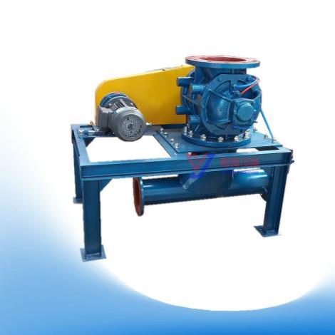 旋转给料器,AYsH耐磨旋转供料器,水...