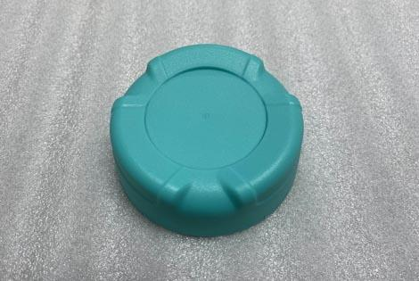 单色瓶底注塑件