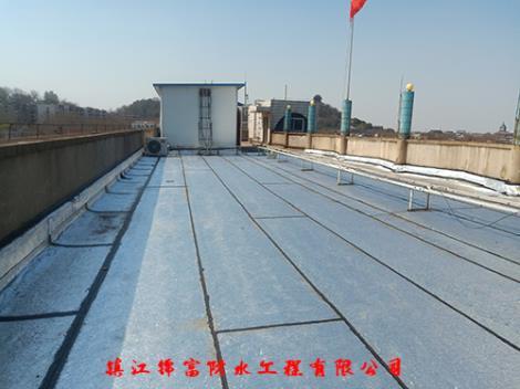 鎮江丹陽防水施工
