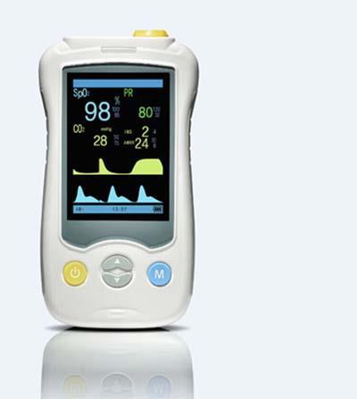 JDAT-860019动物血氧监护仪