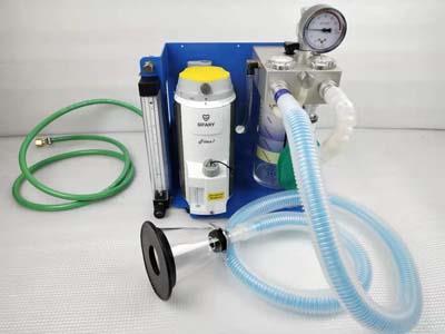 JDAT-CDS6000Vet呼吸麻醉机