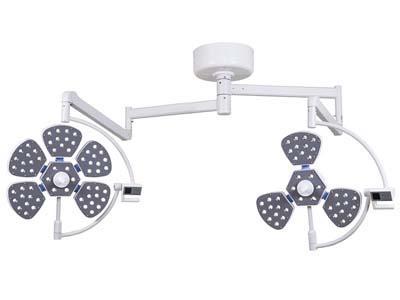 JDAT-LED5/3 LED手术无影灯(改进型)