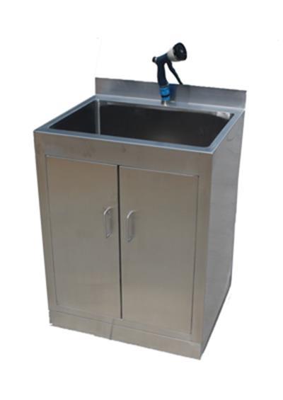 JDAT-869101单工位清洗台