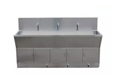 JDAT-869102多工位清洗台