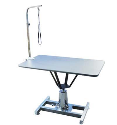 JDAT-861002矩形液压美容台