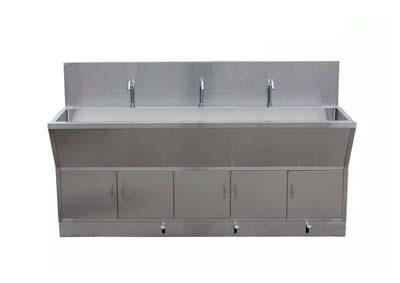 JDMT-869102 多工位清洗台
