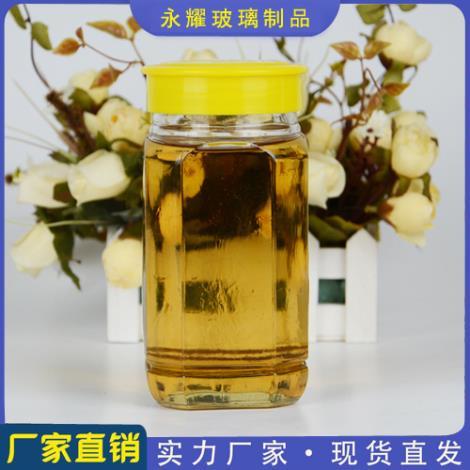 蜂蜜瓶定制