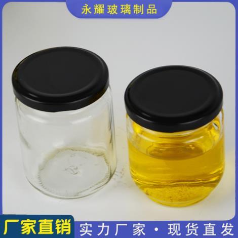 蜂蜜瓶加工