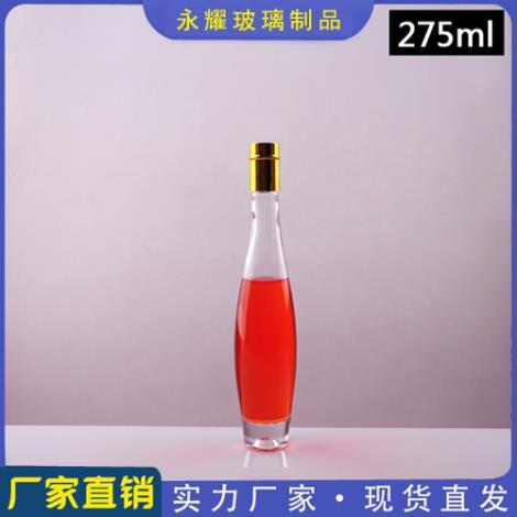 果汁瓶定制