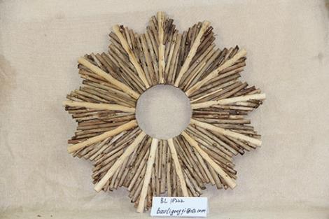 木制手工艺品