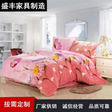 床上用品生產商