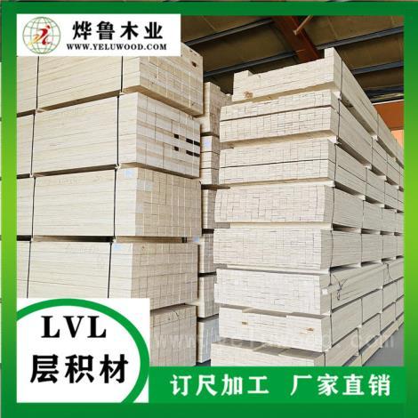 太原木箱包装用LVL木方胶合木方