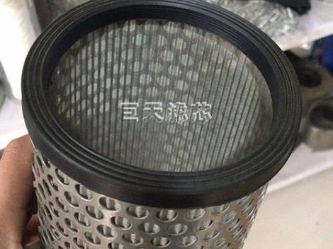 天然氣管道濾芯內濾出售