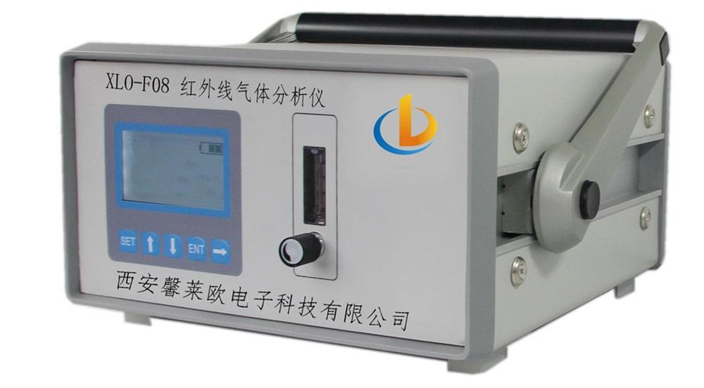 XLO-F08紅外線氣體分析儀
