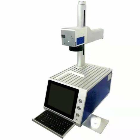 便携式激光打标机