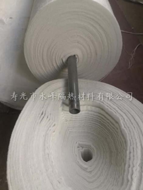 玻璃纖維隔熱棉