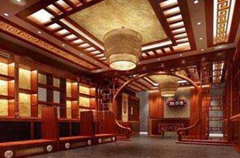 中式风格家装