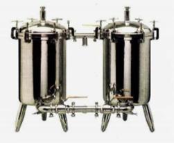 不銹鋼流體設備