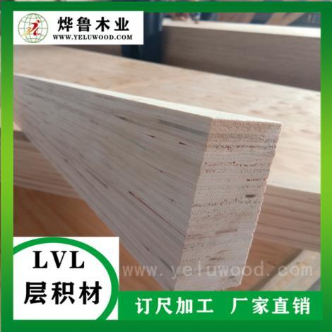 大型機械包裝箱用LVL單板層積材LVL