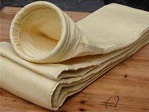 耐温美塔斯除尘布袋