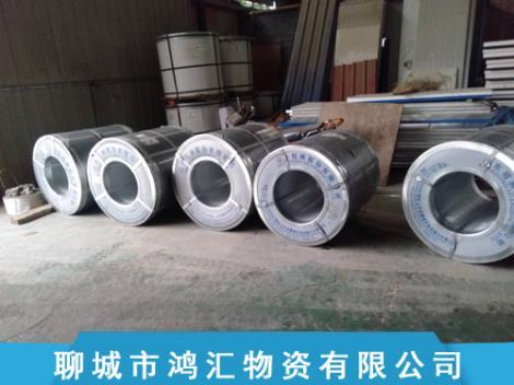 鍍鋅烤漆彩鋼板廠家