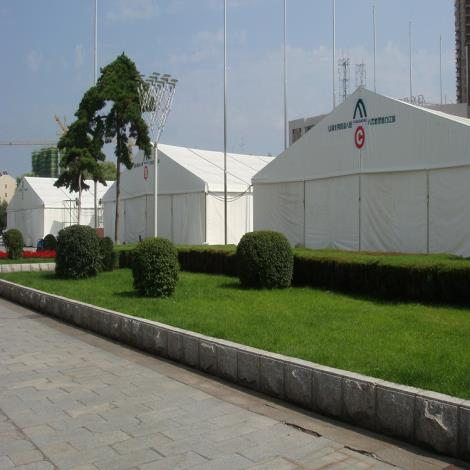 博覽會大篷、貿易會篷房、會展篷房、篷房