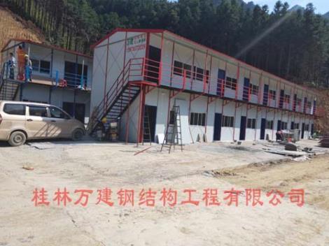 龍州縣輕鋼廠房