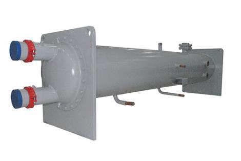 大型中央空調用冷凝器