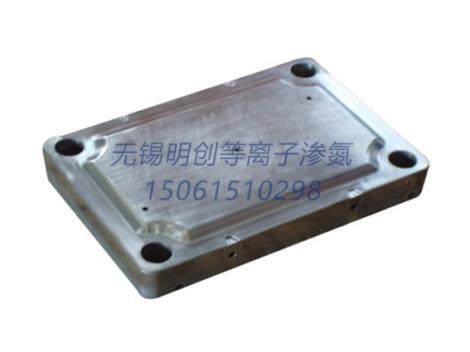 金屬熱處理離子氮化   蘇州金屬熱處理離子氮化