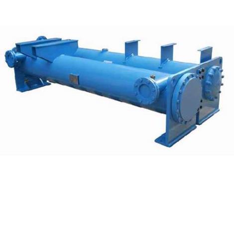 蒸發器冷凝器