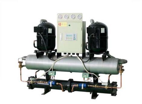 蒸發器冷凝器機組