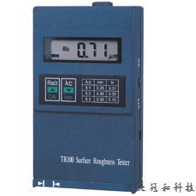 TR100袖珍手持式粗糙度儀