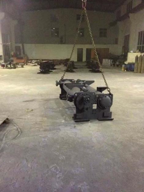 地源熱泵換熱器