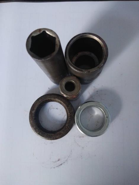 套管系列產品