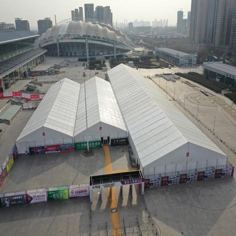 濰坊篷房出租、展覽會大篷、濰坊篷房銷售