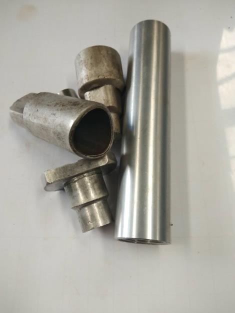 铝件紧固件加工