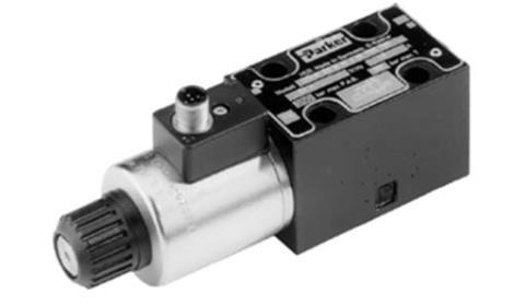 Parker派克D1VW-8W系列電動式換向閥