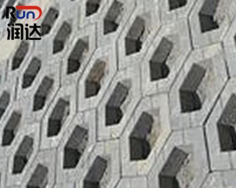 護坡六方塊批發