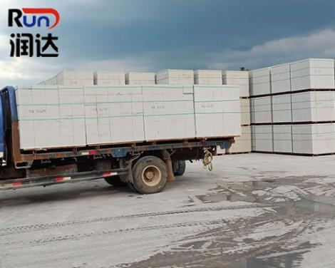 加氣塊磚生產廠家