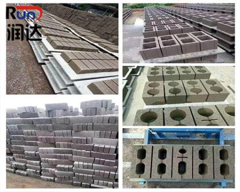 水泥磚生產廠家